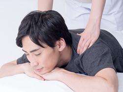骨盤のゆがみ・腰痛・肩こり・頭痛・ストレス・神経痛・寝違い・手足のしびれ・股関節痛